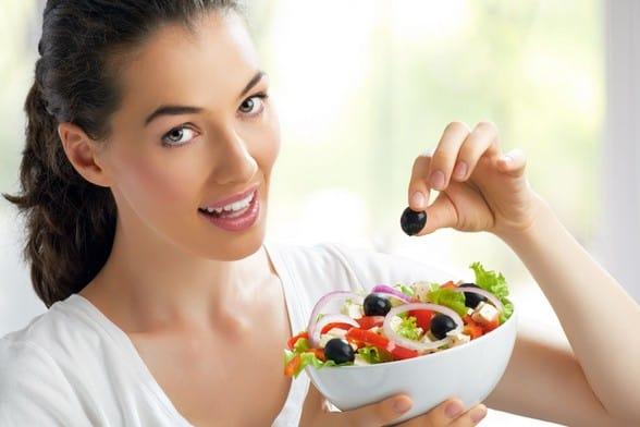 benefits of healthy diet plan