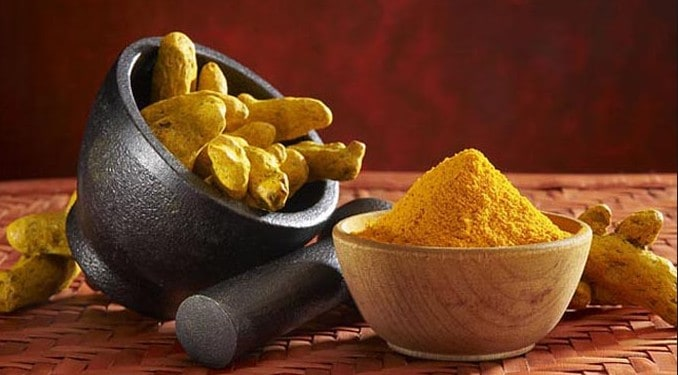 turmeric, benefits of haldi