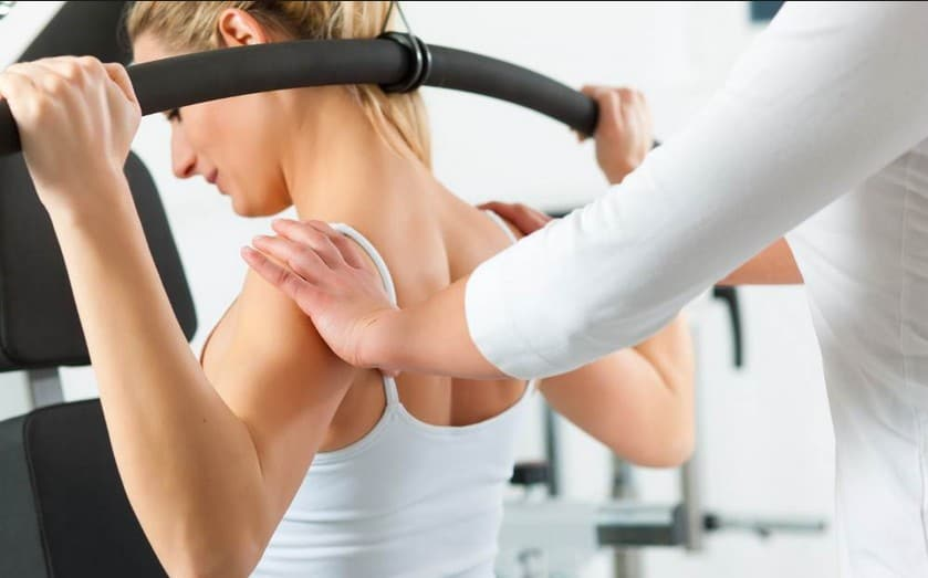 exercise to reduce back pain problems