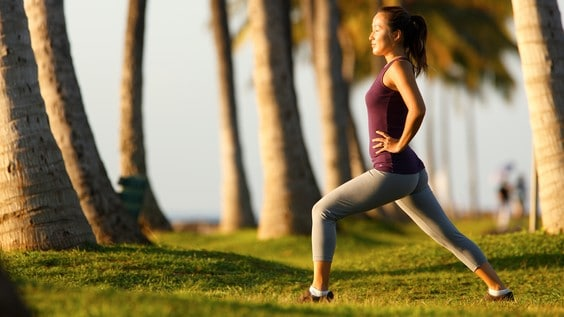 stretching exercise for back pain