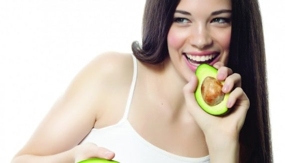 Natural Health Benefits of eating Avocado