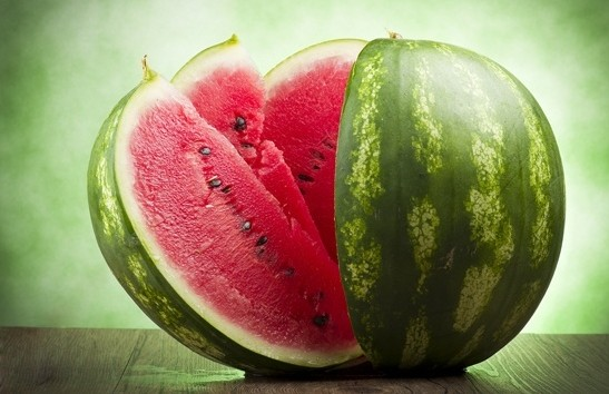 health tips and benefits of watermelon