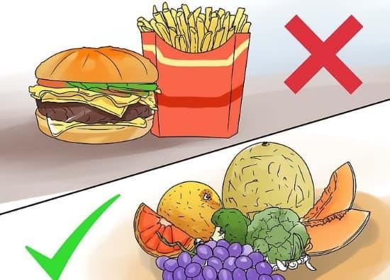 Eat right to avoid arthritis