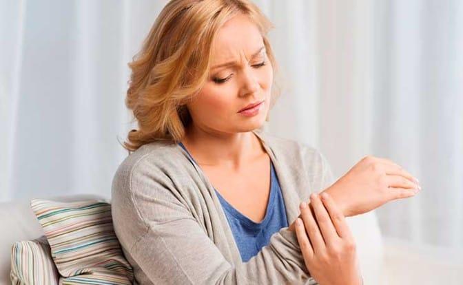 Treat Arthritis Natural Way
