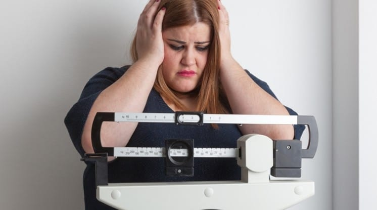 Weight management for diabetic patients