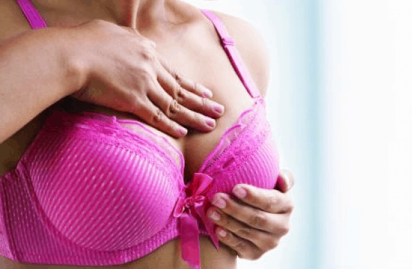 breast massage for breast growth