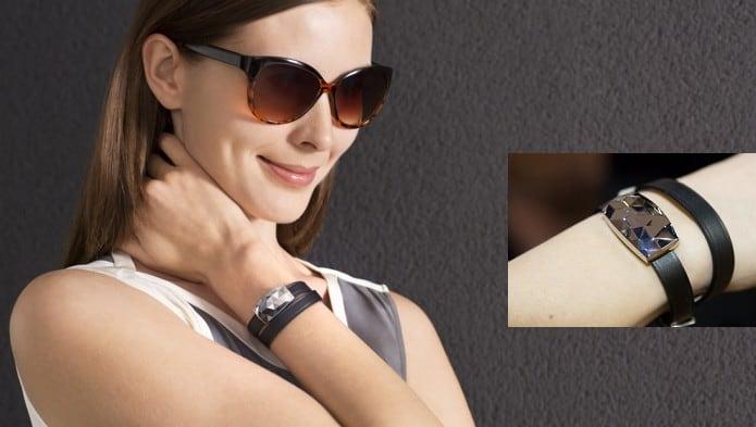 Netatmo JUNE smart health wearable gadget