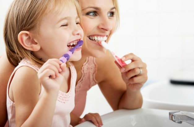 best oral dental health care