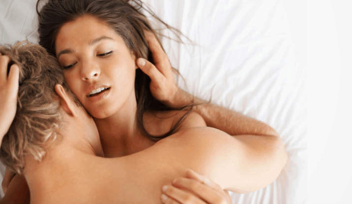 health benefits of sex and foreplay