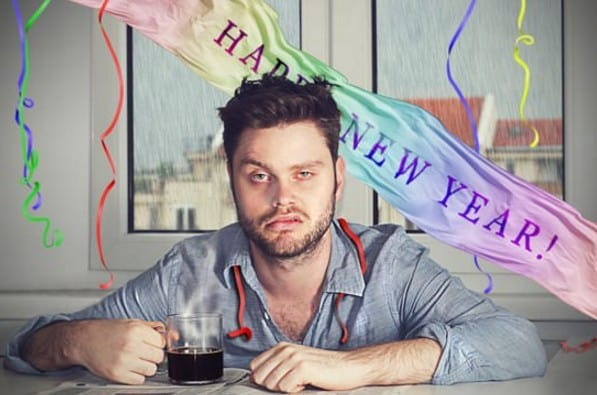 how to get rid of hangover headache