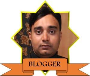 kishor kumar health blogger