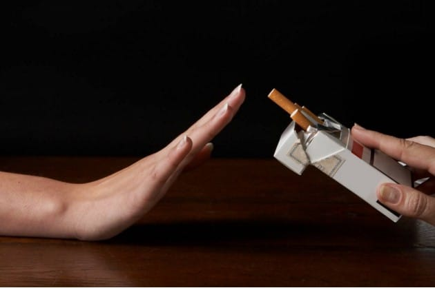 Quit Smoking Naturally