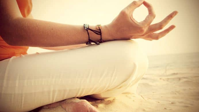 gyan mudra , healing power in hand