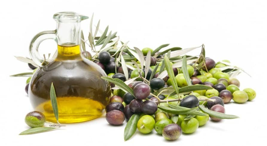 olives for healthy you
