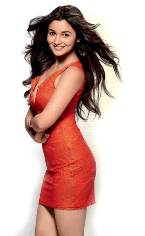 Alia bhatt hot photos