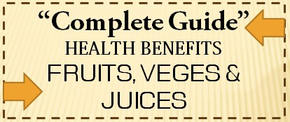 complete guide on healthy diet