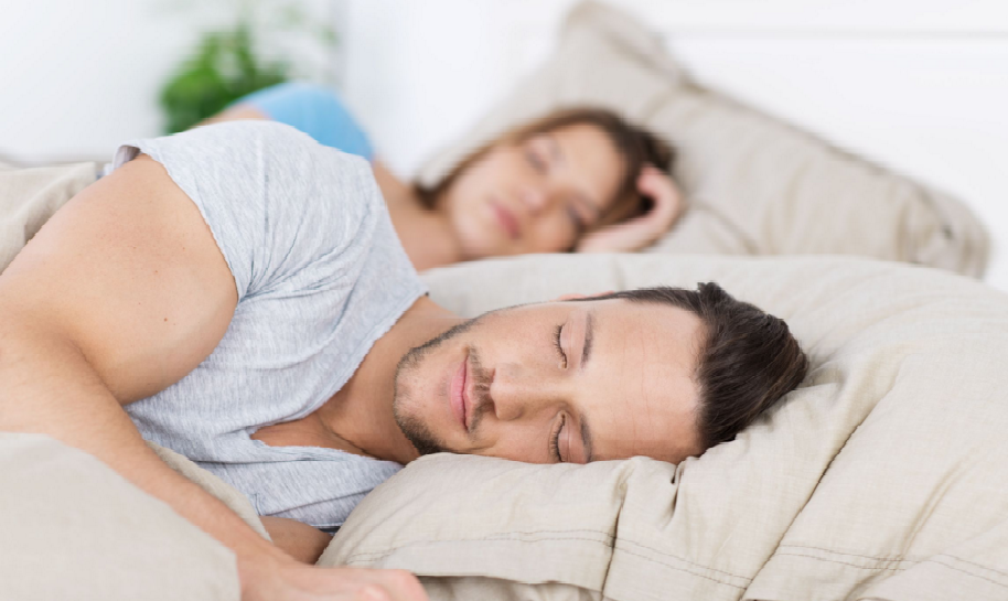 Healthy bedroom hygiene helps fight insomnia