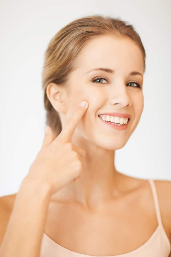 6 Bad Beauty Habits You Need to Break