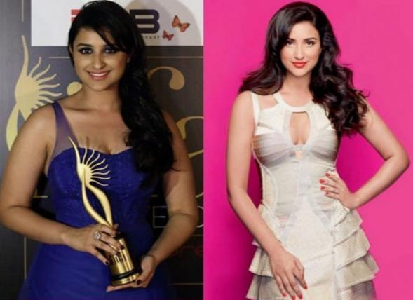 parineeti chopra weight loss secret