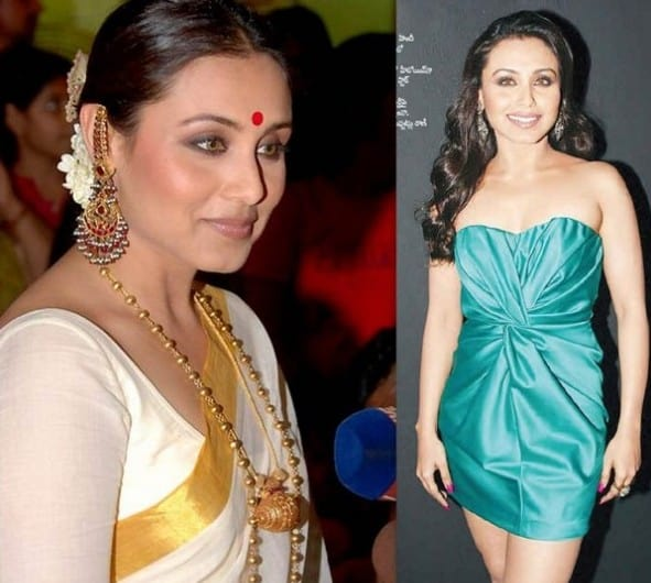 rani mukherjee weight loss secret