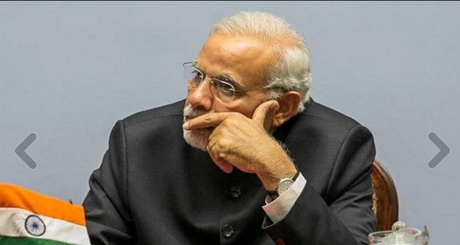 fitness secret of narendra modi, indian PM