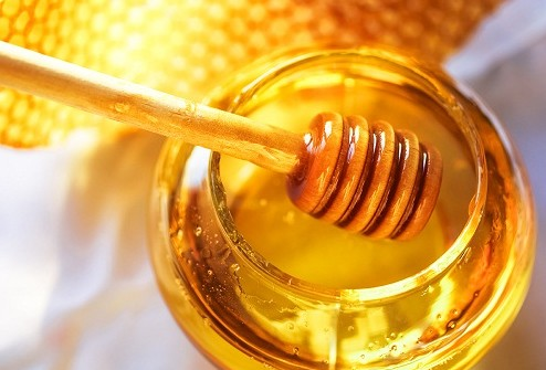 honey healthy diet plan and routine