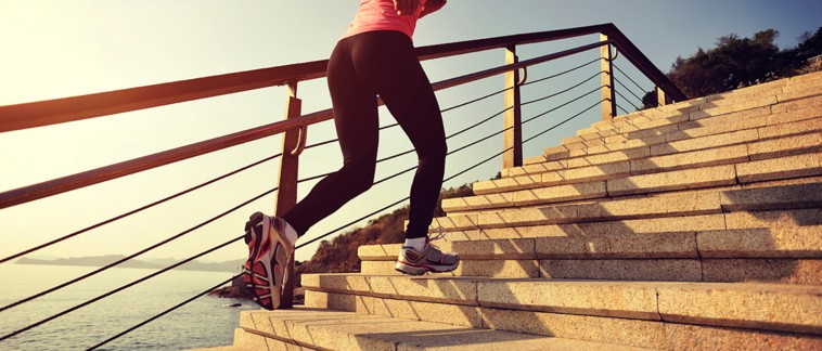how to stay fit, jogging and running in morning