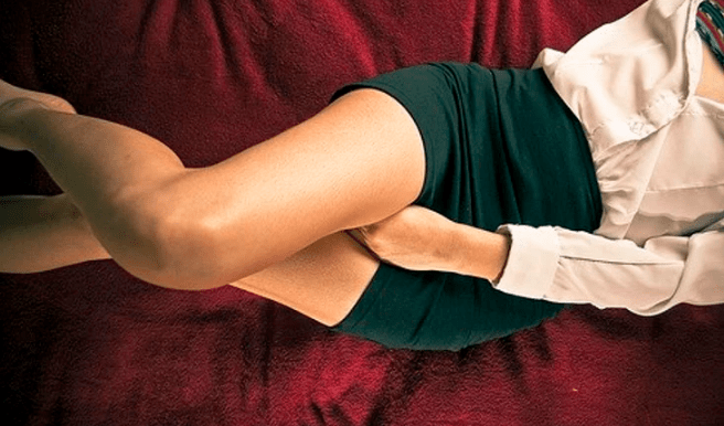 is female masturbation healthy or not