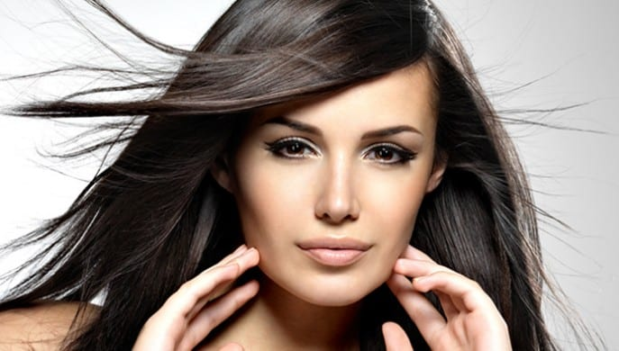 grow long and beautiful hair faster