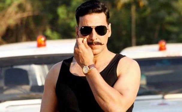 handsome hunk akshay fitness mantra and health tips