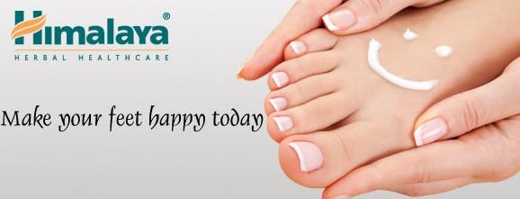 himalaya foot care cream for healthy feet