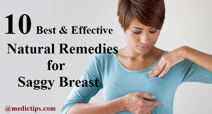 best effective ways for getting firm breast women health