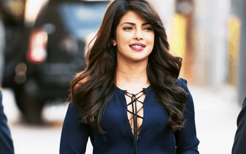 Fitness Plan & Beauty Mantra of Hot and Sexy Priyanka Chopra