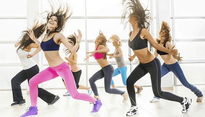 how dancing keeps you fit and healthy