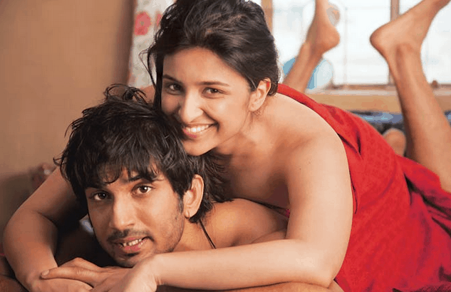 shudh deshi romance with sushant singh rajput and parineeti chopra