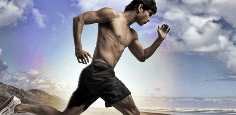 sushant singh rajput fitness mantra