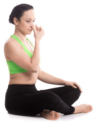 breathing exercise for heathy body