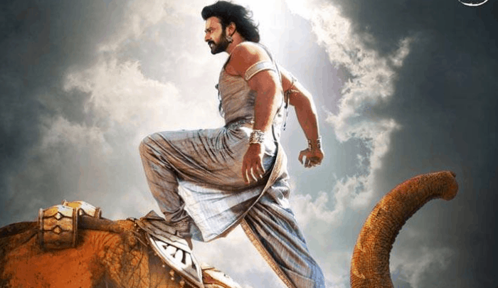 prabhas baahubali body transformation