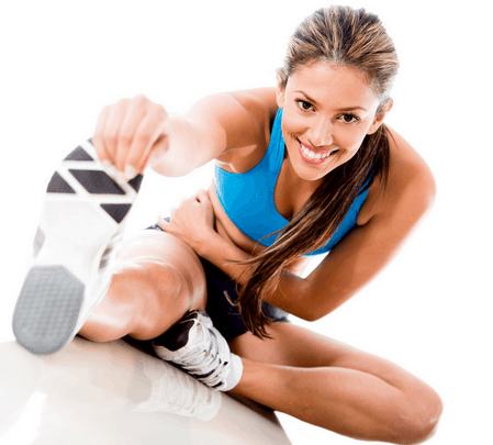 Stay fit everyday workout for everyone