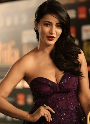 sexy shruti hassan s perfect figure fitness secret and