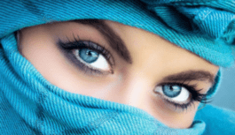 8 Best and Effective Natural Ways to Grow EyeLashes, Beauty Tips and Guide