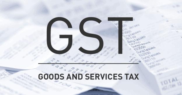 gst tax and its impact on India economy and health sector