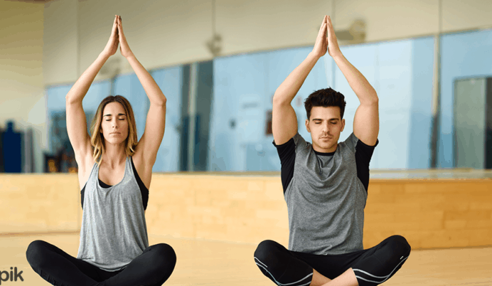 yoga poses and benefits on health and heart