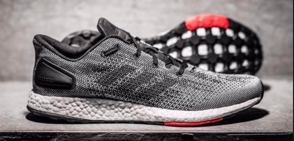 adidas pure boost best running shoes