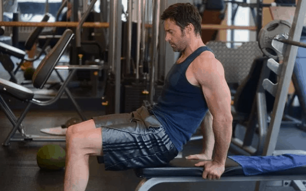 Workout Routine and Fitness Diet plan of Hugh Jackman, The ...