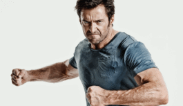 Workout Routine and Fitness Diet plan of Hugh Jackman, The Muscular Bodybuilder of Hollywood