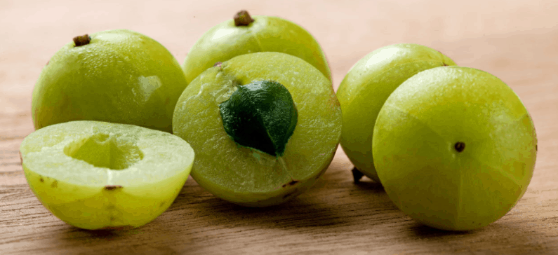 benefits of amla and amla juice on body health