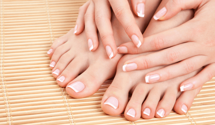 best home pedicure for females