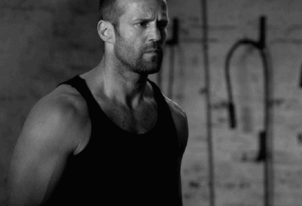 jason statham workout routine and regime