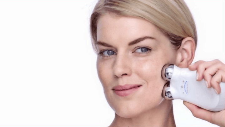 nuface trinity facial beauty gadgets for women and females
